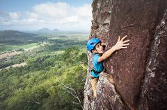 Youth Climbing Program (Ages 12-17 Years)