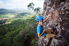 Kids Climbing Program