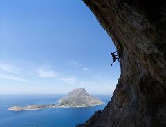 Greece Climbing Holiday to Kalymnos