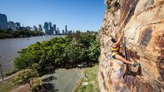 Adults Rock Climbing Course (6 sessions over 4 weeks)