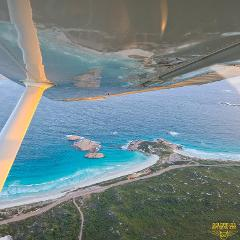 Esperance - Twilight Bay Scenic Flight
