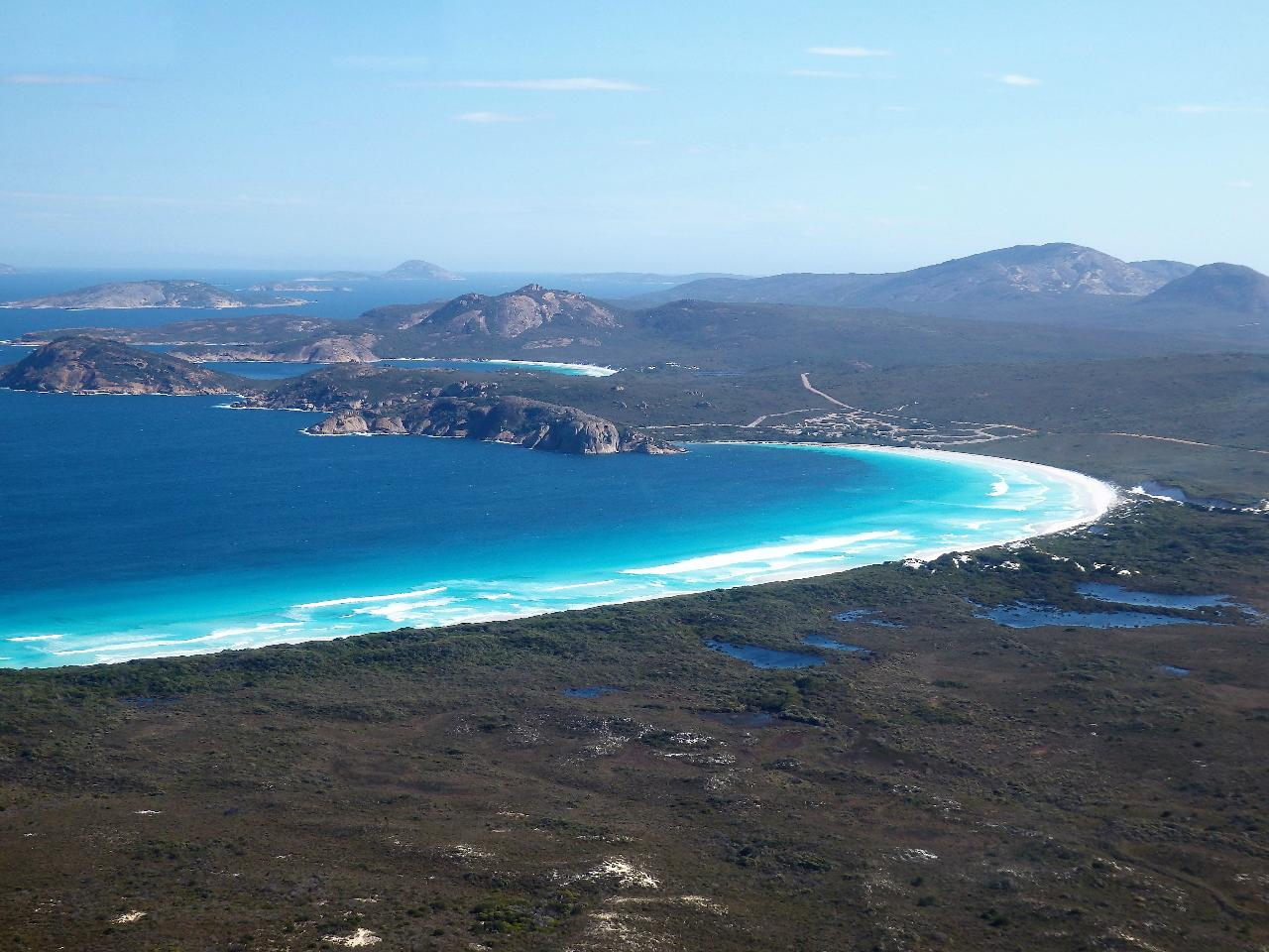 Esperance - Cape Le Grand Scenic Flight