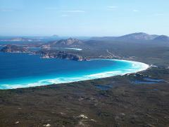 Esperance-Whale Watching Tour