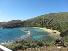 Hanauma Bay Outer Reef Dive Tour for Certified Divers