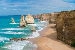 Great Ocean Road Day Tour with Melbourne Small Group Tours