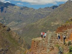 Sacred Valley Royal Class Small Group Tour - Full Day