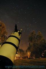 Cusco Evening Inca Cosmology & Astronomy - Evening Tour