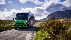 The Ultimate Isle of Skye Tour from Aviemore