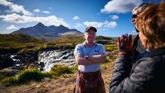 The Ultimate Isle of Skye Tour from Drumnadrochit