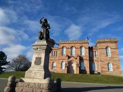 The Inverness Outlander Experience