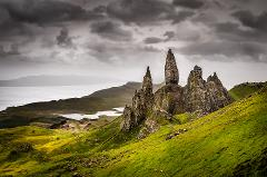 Isle of Skye Fairy Pools tour from Inverness