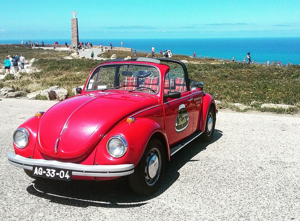 Sintra Half-Day by VW Beetle | English