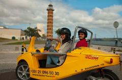 GoCar Tours - 2h Belém and the Age of Discoveries