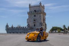 GoCar Tour - Belém and the Age of Discoveries (2h)