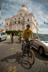 NÃO USAR E-Bike Up The Hills Tour | French