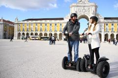Delicious Segway Tour