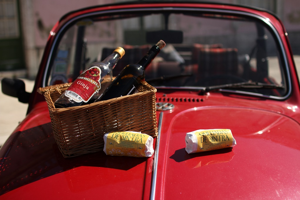 What When & Wine by VW Beetle