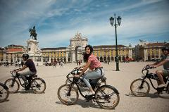 Delicious e-Bike Tour | French