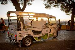 Lisbon Belvederes | English Guide