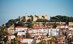 Ticket to Castelo de São Jorge - Skip the Line Access