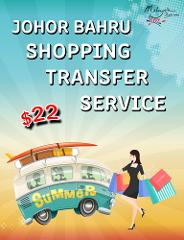 JB Shopping Transfer Service