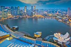 Singapore Attractions Tickets