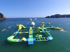 Entry Ticket to SPLASH Waterpark Nelson Bay