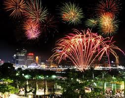 crown river cruises v kimbolton fireworks