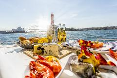 Sydney Harbour Long Lunch