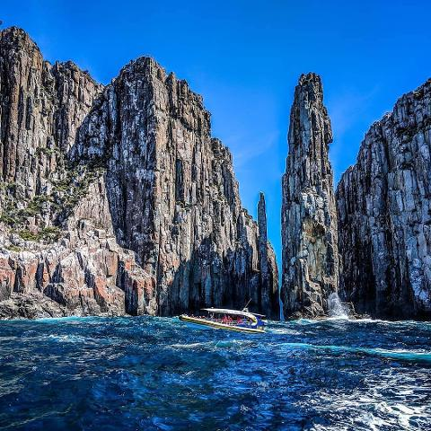 Southern Exposure – EPIC Tasmanian Adventures Tasmania Australia