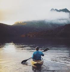 Rugged Indulgence - Launceston to Cradle Mountain Experience