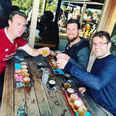 Ale Blazers - Craft Beer Tour