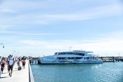 The Great Ocean Road Escape. 2 Day tour. Ferries Package