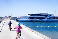 Port Phillip Ferries Package