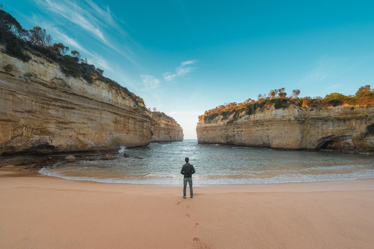 The Great Ocean Road Escape. 2 Day tour.