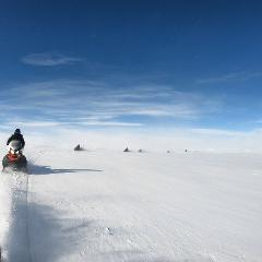 Experience 3 different countries through Sweden and Finland's Arctic tundra and magnificent Norwegian fjords - Arctic Trail 2020