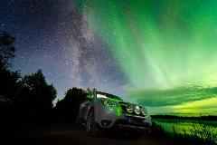 The Northern Lights Hunters