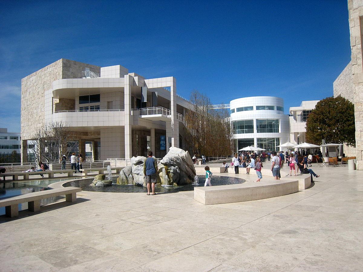 Los Angeles Universities + Museum Tour 1 Day Program
