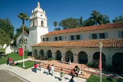 Top Southern California State Universities Tour 1 Day Program