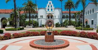 Western Center Academy One Day San Diego College Exploration