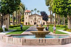 Temecula Preparatory Northern California College Tour (Feb. 14-16, 2019)