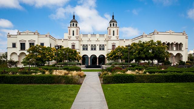 San Diego College Tour 1 Day Programs