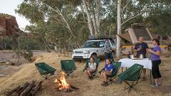 East MacDonnell Ranges - 2 Days