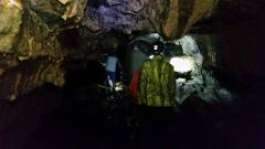 Okupata Caves Adventure - Morning session