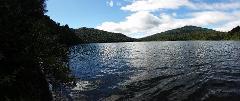 Discover Lake Rotopounamu
