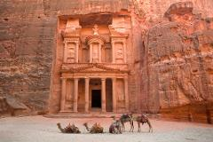 Life Action Ministries 12-Day Journey to Israel & Jordan March 14 - 25, 2021