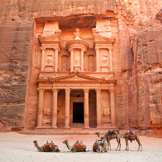 Warrior Poet Society 12-Day Epic Adventure to Israel & Jordan September 16 - 27, 2022