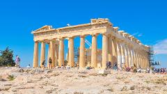 MORNINGSTAR Presents: Footsteps of the Apostle Paul,10-Day Pilgrimage to Greece & Greek Islands Cruise, October 6 – 15, 2019