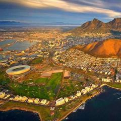 Rev. Shane B. Scott,14-Day Sensations of South Africa, May 15 – 29, 2021