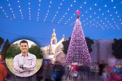 Pastor Jordan Easley, 10-Day Christmas Spectacular to the Holy Land, November 30 – December 9, 2020
